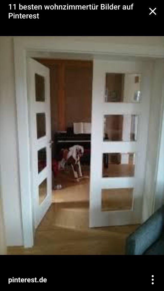 die besten 20+ glastür wohnzimmer ideen auf pinterest   innentüren