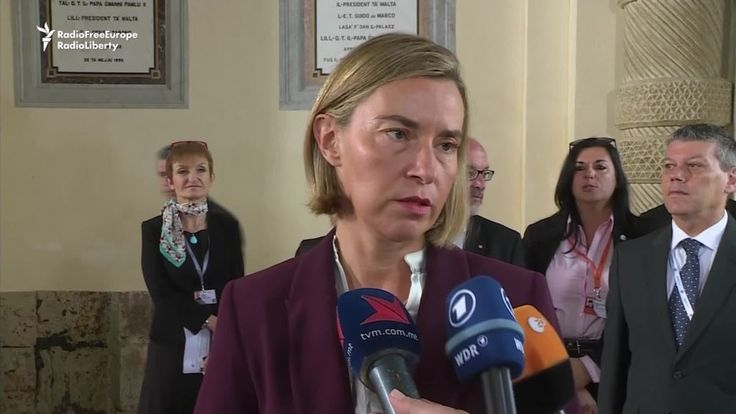 #world #news  EU Foreign Policy Chief Condemns Macedonia Violence  #StopRussianAggression @realDonaldTrump @POTUS @thebloggerspost