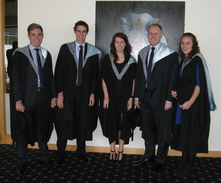 Congratulations to our College House graduates - pictured are some of our alumni with their University of Canterbury Law degree regalia. Thanks for visiting us and congratulations! Well done!