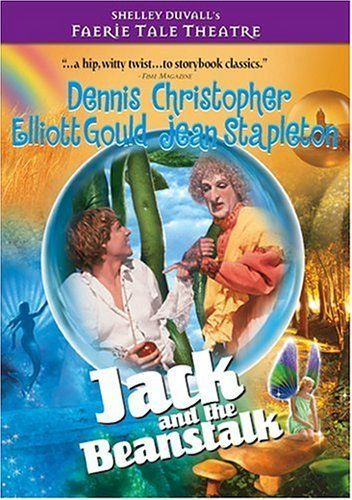 """Faerie Tale Theatre"" Jack and the Beanstalk (TV Episode 1983) - IMDb"