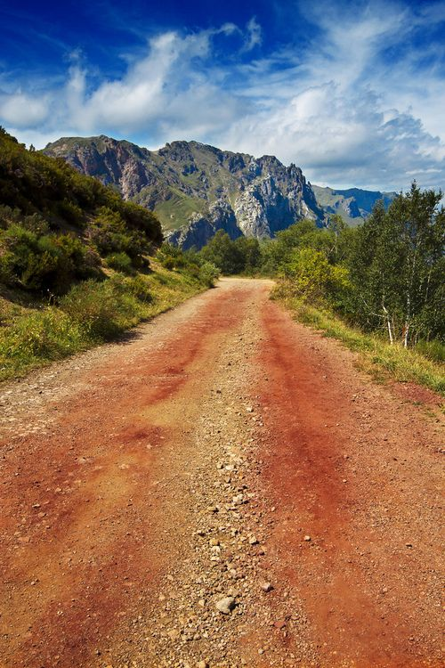 Somiedo National Park, Asturias | Spain (by Antonio Torres...