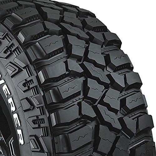 Cooper Discoverer STT Pro All-Terrain Jeep Radial Tire LT285/70R17