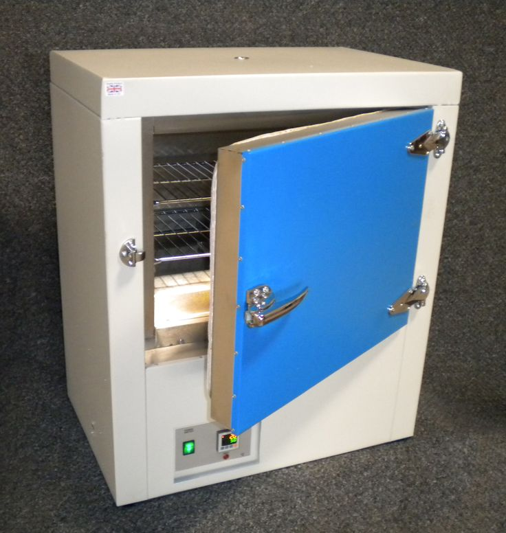 High Temperature Laboratory Oven.  Comes in a wide range of capacities.