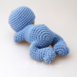 This is me today. #amigurumi #crochet