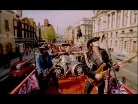 Motörhead - God Save The Queen  #DiamondJubilee