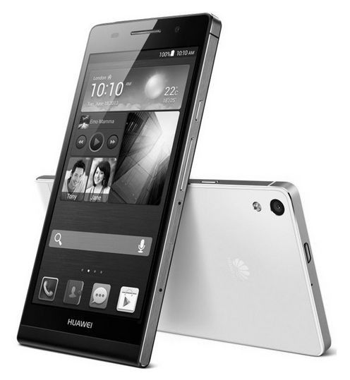 Huawei Ascend P6 Release in Australia; Price Tag, Specs Review; Slimmest Fast Android Smartphone? [PHOTOS] - International Business Times