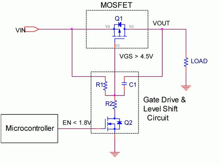Пин на доске MOSFET & iGBT