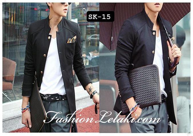 Blazer Korean Style – Page 2 – Fashionlelaki.com