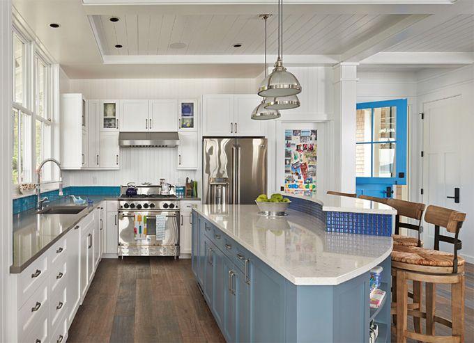 1072 Best Pretty Kitchens Images On Pinterest | Kitchen, Kitchen Dining And  Dream Kitchens