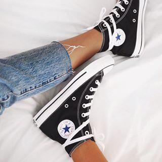 Converse | Alle Sterne | Schuhe | Turnschuhe | Mehr zu Fashionchick