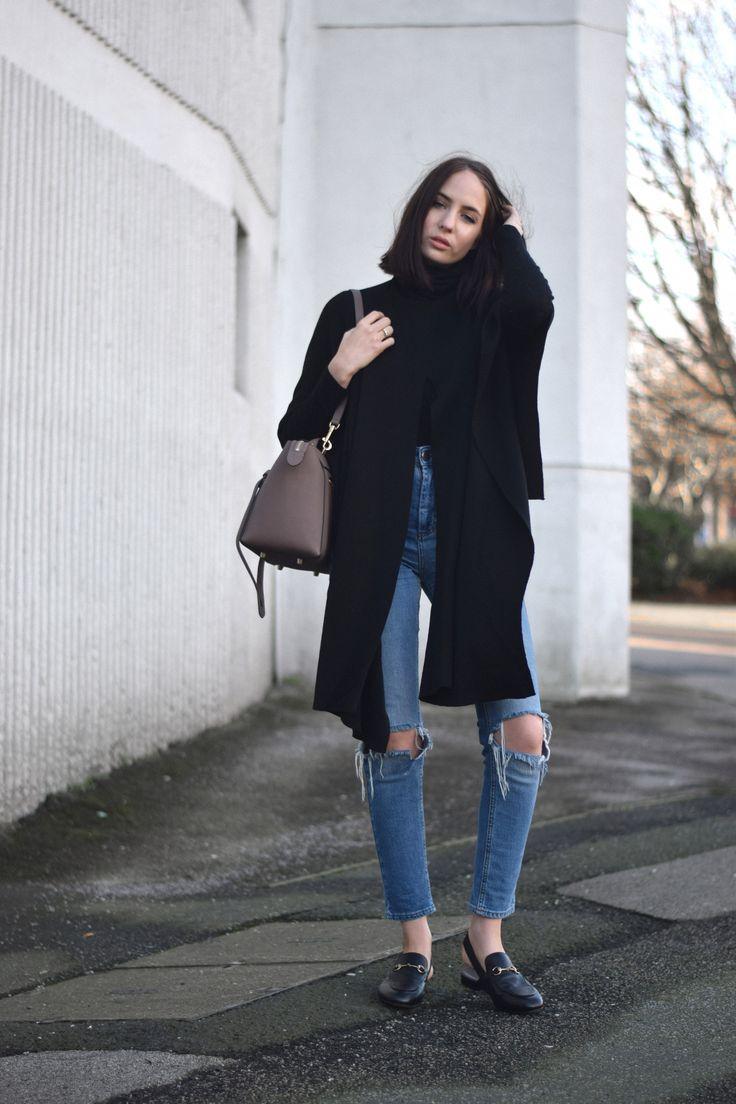 Asos Farleigh Jeans Uk Fashion Blogger Stil Pinterest Stil