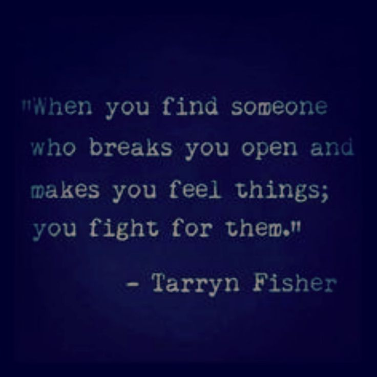 Sometimes you have to fight for #Love #Romance
