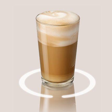 Ontdek de kunst van koffie en melk en raak geïnspireerd door onze ultieme creaties met romig melkschuim.