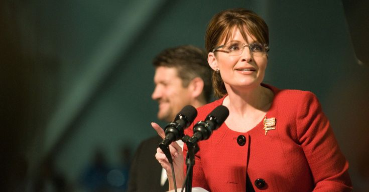 The elected U.S President Donald Trump had officially announced that former governor of Alaska Sarah Palin (she was the vice-presidential candidate in 2008) has been appointed as the new Science & Technology Advisor.