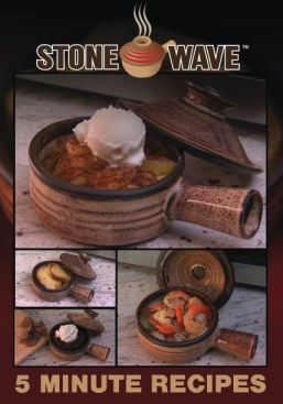 Stone Wave RecipesAmazing Recipe, Stonewave Recipe, Minute Recipe, New Recipe, Healthy Recipe, Stones Waves Recipe, Recipe Books, Stones Waves Cooker Recipe, Single Servings