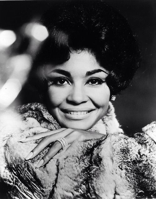 jazz lady Nancy Wilson
