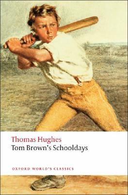 Tom Brown's Schooldays | IndieBound