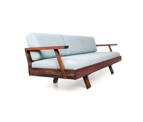 Impala Couch Sofas From Reseda Architonic 3er Sofa Sofa Wohnen