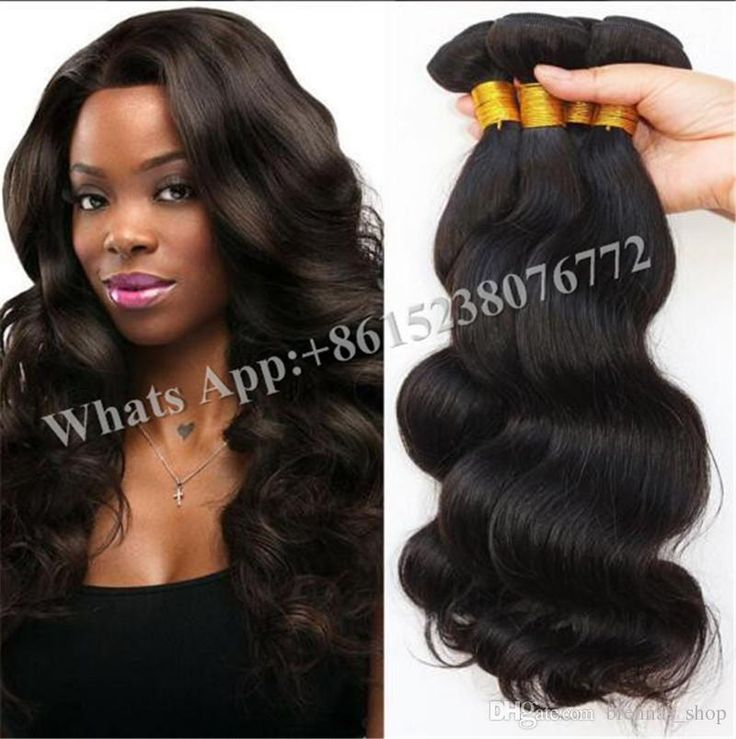 Brazilian Body Wave Hair Non Remy Hair Weaves 100% Human Hair Bundles 8 30inch Natural Color For Black Women Usa Uk Free Shippin Virgin Remy Hair Weave Wholesale Remy Hair Weave From Brennas_shop, $21.01| Dhgate.Com