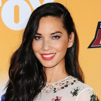 Hot: Olivia Munn Shuts Down Engagement Rumors With a Hilarious Instagram Photo