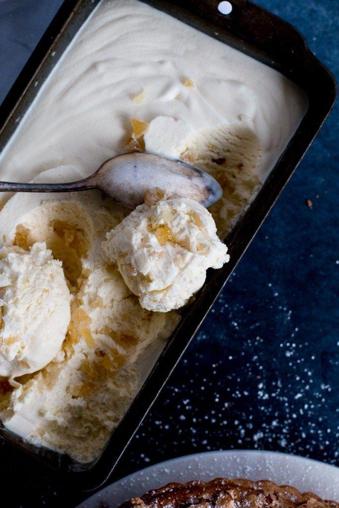 1000+ ideas about Ginger Ice Cream on Pinterest | Cream, Ice Cream ...