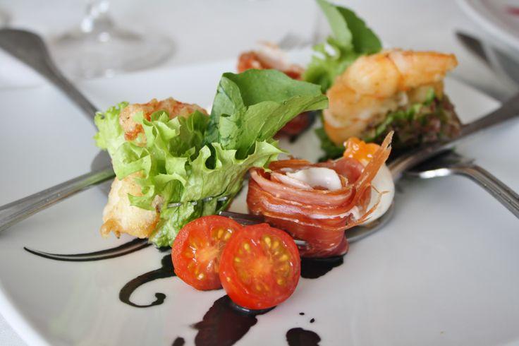 San Valentín en Restaurant Don Joaquín, Viña del Mar.  #Gastronomia #Sabores #ViñadelMar #Chile #RestaurantDonJoaquin #14febrero #SanValentin #DiadelosEnamorados