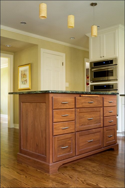 Build Your Dream Kitchen With A. Fillinger Inc. Custom Designed Cabinetry  And Millwork