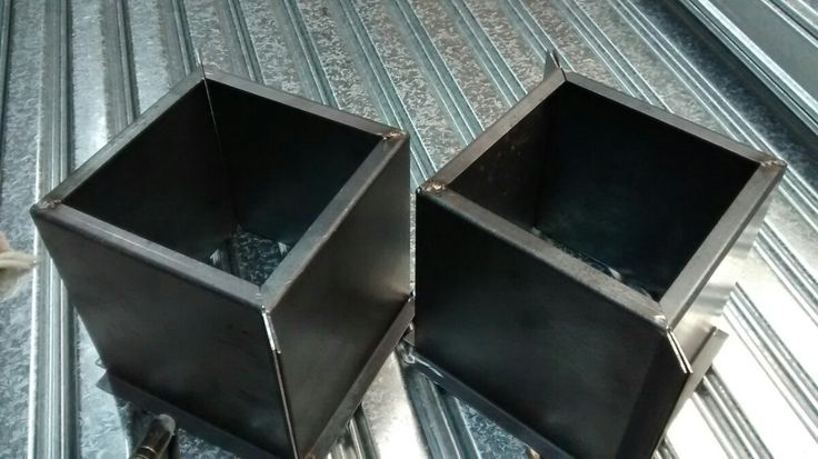 Resultado de imagen para moldes para macetas de concreto
