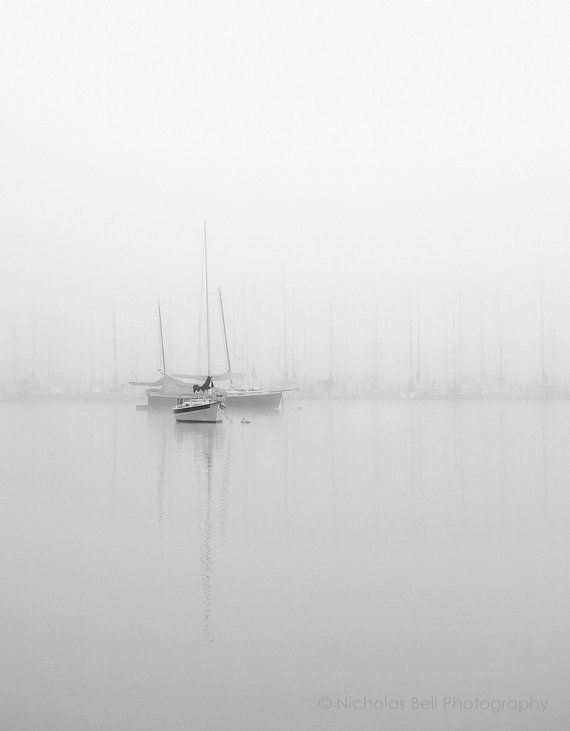 Fotografia di barca a vela Barche a vela in di NicholasBellPhoto