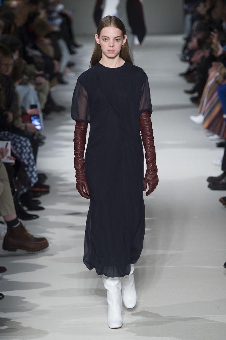 Victoria Beckham | Ready-to-Wear - Autumn 2017 | Look 20