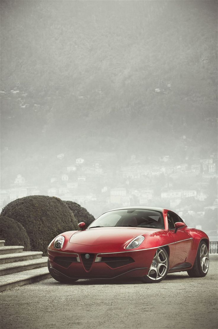 Alfa Romeo Disco Volante. www.JRSpublishing-freegifts.co.uk weight loss positive mindset exercise motivation diet recipes healthy happy living.