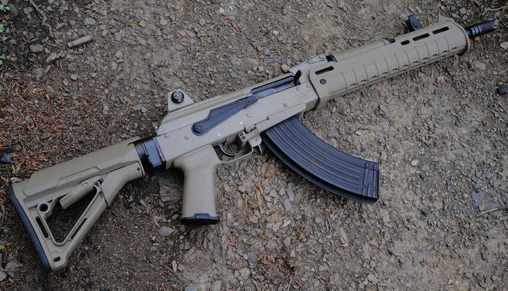 Magpul AK Furniture - Page 22 - The AK Files Forums