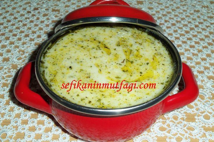 Yeşil Mercimek Çorbası #TürkYemekleri #çorba #çorbatarifleri #soup #recipes http://sefikaninmutfagi.com/yesil-mercimek-corbasi/