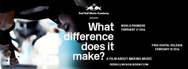 Gearjunkies.com: What Difference Does It Make? A Film About Making Music