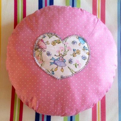 Coussin coton personnalisable avec appliqu pour d co chambre d 39 enfant m - Applique chambre d enfant ...