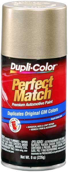 GM Metallic Light Driftwood Auto Spray Paint - 33 1993-2006: Dupli-Colors Metallic Light Driftwood Auto… #autoparts #carparts #spareparts