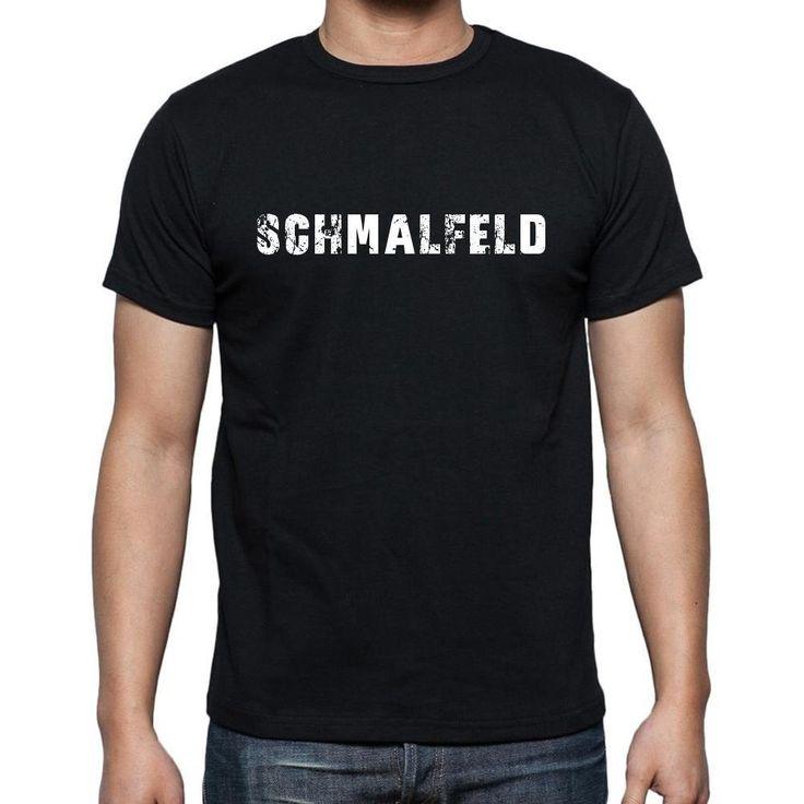 schmalfeld, Men's Short Sleeve Rounded Neck T-shirt