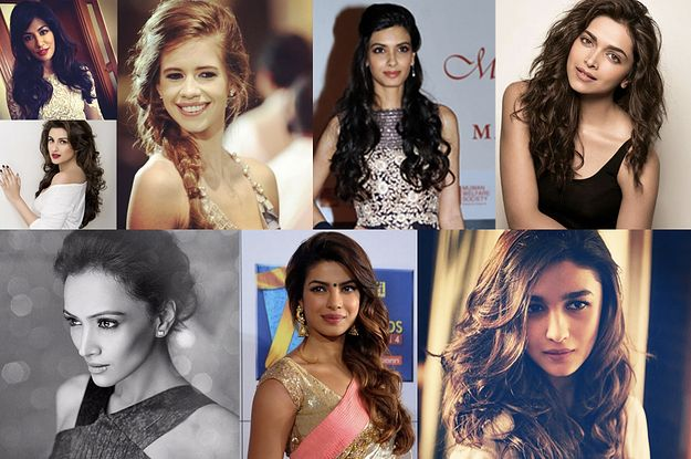 27 Pictures That Prove India Has The Most Stunningly Gorgeous Women