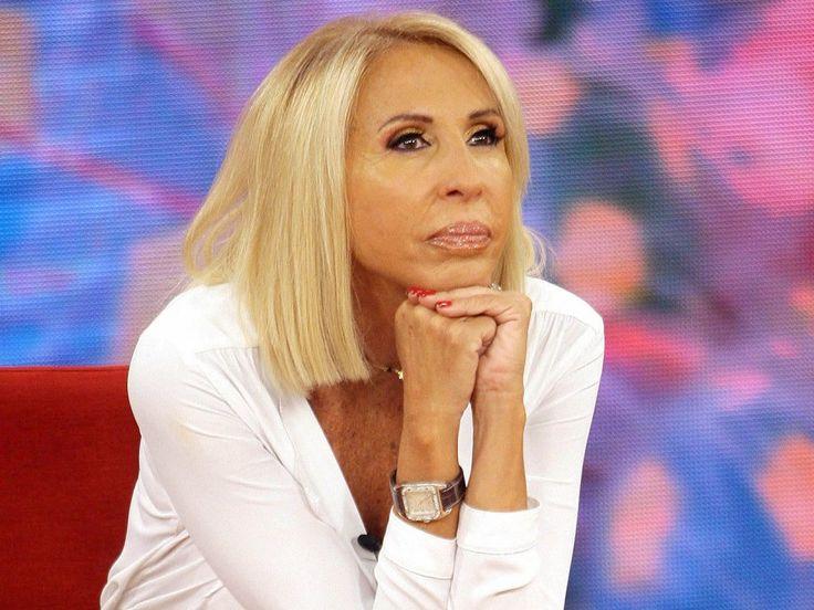 who is laura bozzo | Laura Bozzo. Foto: Archivo.