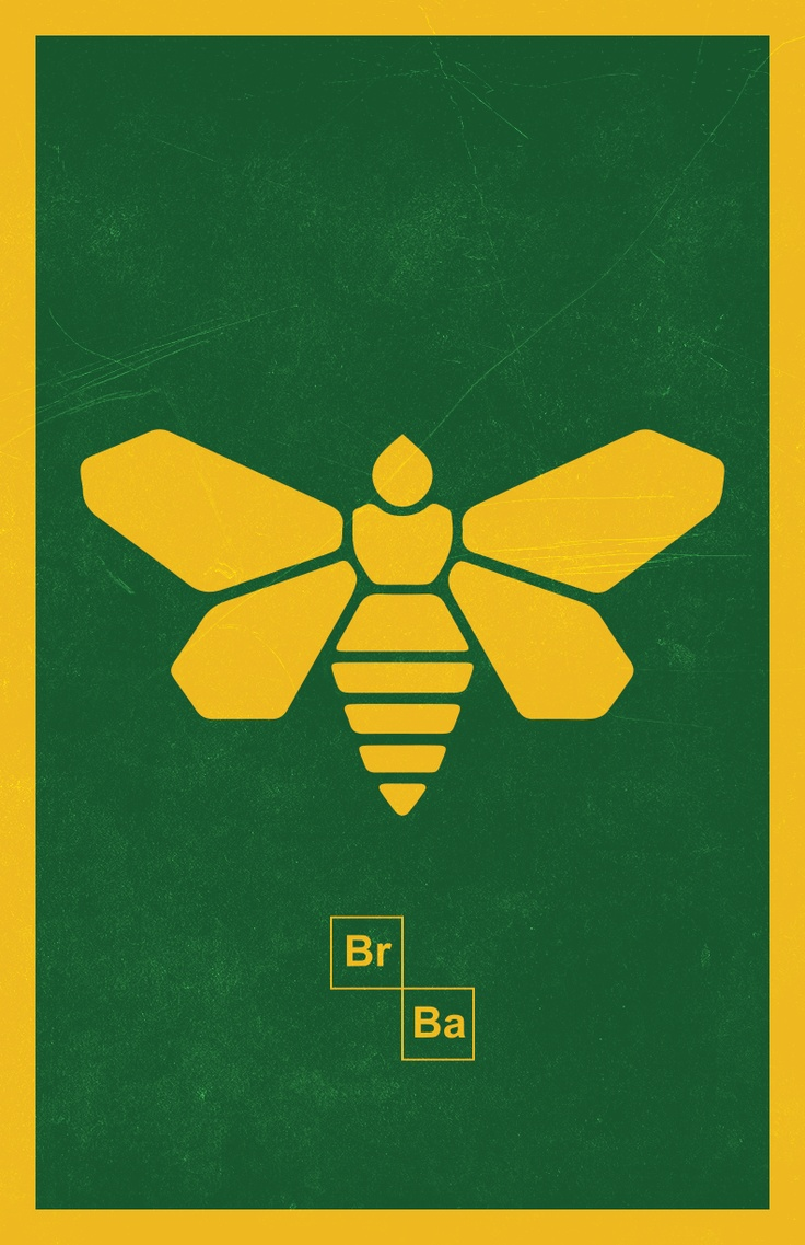 'cause the bee is a lifestyle.