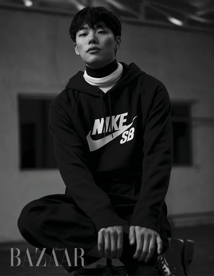 Harper's Bazaar #RyuJunYeol #류준열
