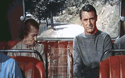 Classic Hitchcock : To Catch a Thief (La Main au collet - 1955)
