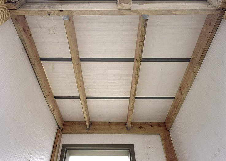 Icf Roof Construction & Insulated Concrete Forms (ICFs