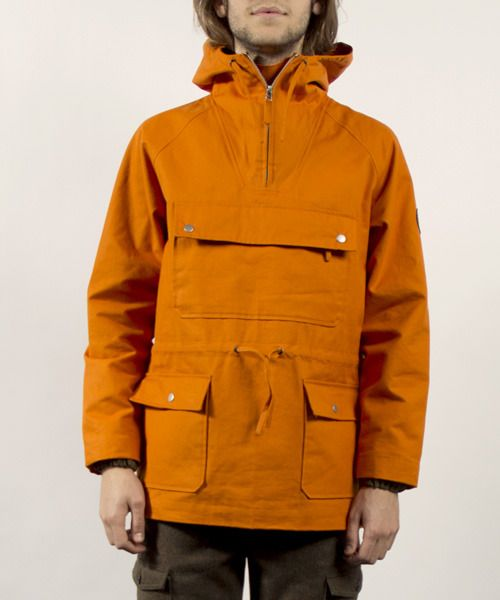 The Woodlands - Norse Projects x Oi Polloi- Kaare Jacket