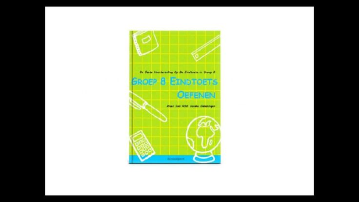 Oefen de Cito-toets aan de hand van professioneel oefenmateriaal.