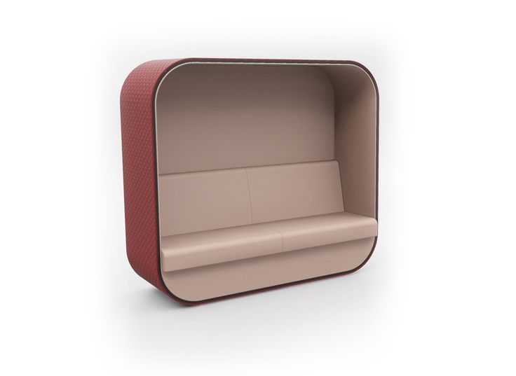 Cocoon | Breakout & Upholstery | Office seating designer and manufacturer | Contract seating supply