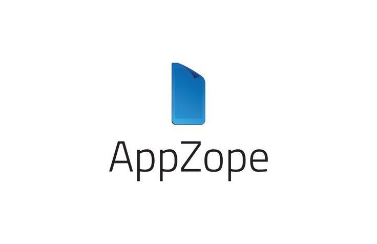 AppZope logo