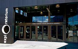 Main Entrance to the Exploratorium at Pier 15.jpg