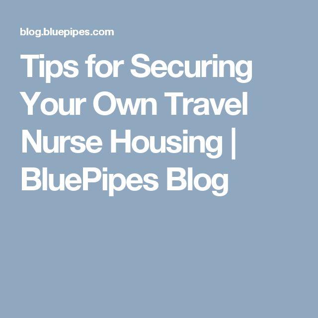 36 best Travel Nurse images on Pinterest - travel nurse sample resume