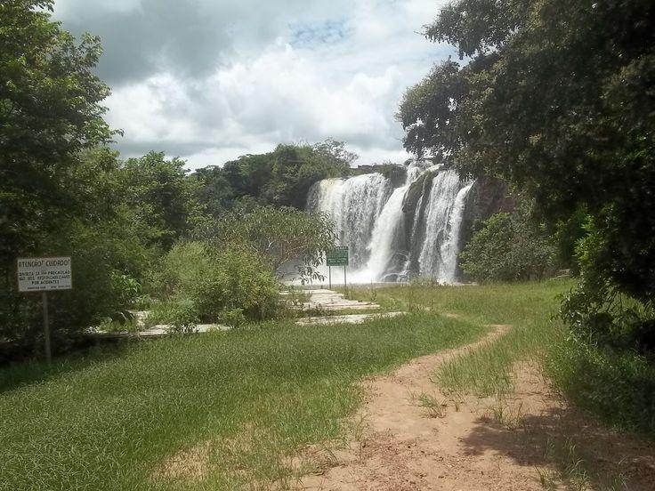 Carrancas- Minas Gerais- Brasil